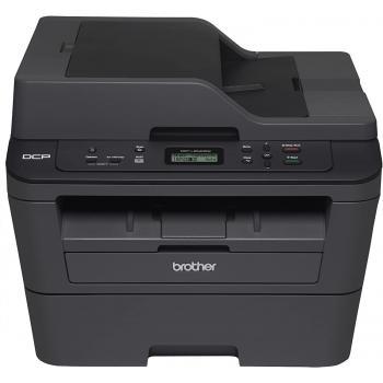 Brother LaserJet DCP-L2540DW Printer