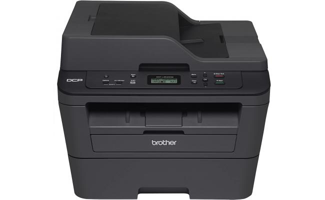 Brother LaserJet DCP-L2540DW Printer