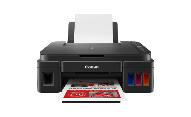 Canon PIXMA G3411 Printer 3in1
