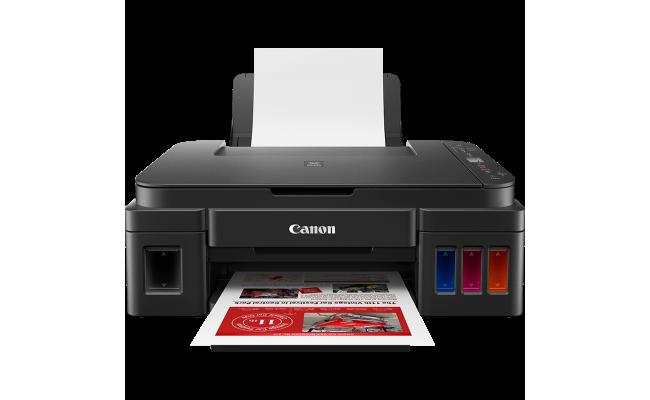 Canon PIXMA G3411 Printer 3in1