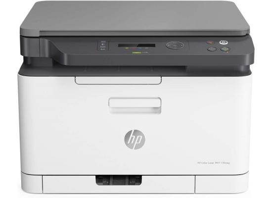 HP Color Laser MFP 178nw Printer