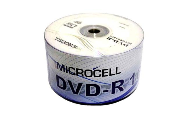 RI-CHOICE DVD-R  50PK 4.7GB