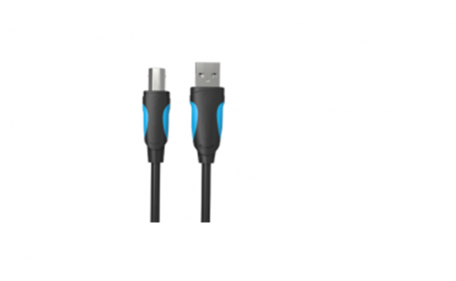 Vention USB Print Cable 5M VAS-A16-B500