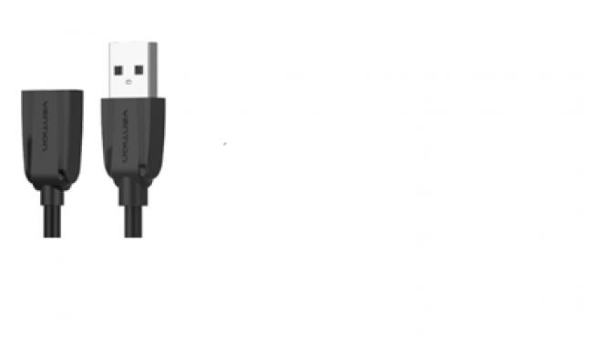 DP Cable 2M Black