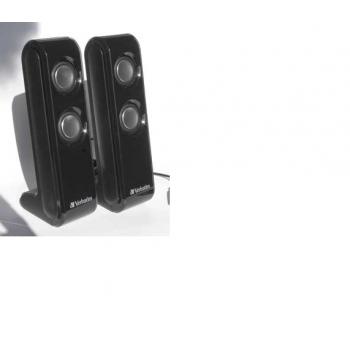 VERBATIM USB SPEAKER SYSTEM 49926