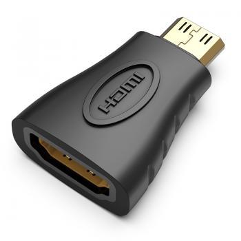 Vention Mini HDMI Male to HDMI Female Adapter