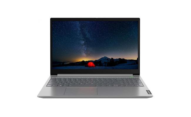 Lenovo Thinkbook 15 Core i5 10Gen 4-Core FHD - Grey Laptop