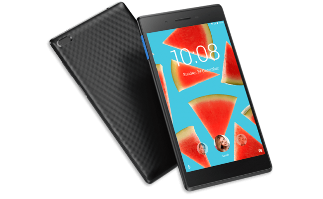 Lenovo Tab 7 Tablet Essential