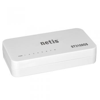 Netis 8 Port Gigabit Ethernet Switch