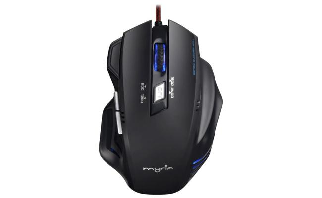 Gaming Office Mouse  Myria MG7501