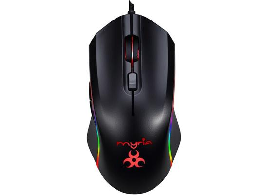 gaming Office Mouse Myria 7515