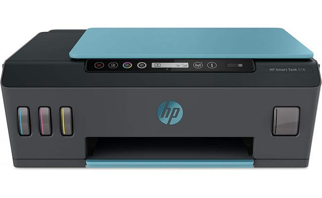 HP Smart Tank 516 Wireless All-in-One Color Printer