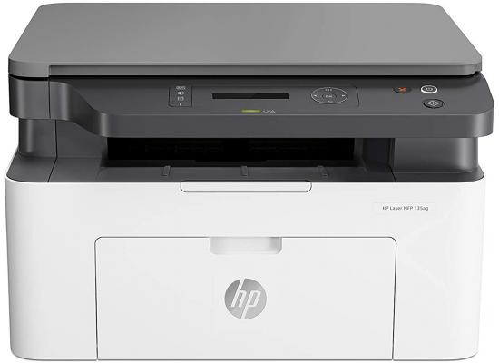 HP Black Laser MFP 135a (3 IN 1)
