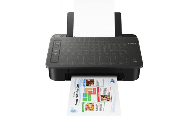 Canon TS304 Wireless Inkjet Printer