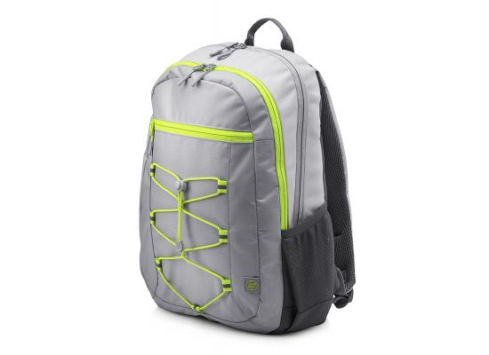 "HP  (15.6"") Active Backpack (Grey)"