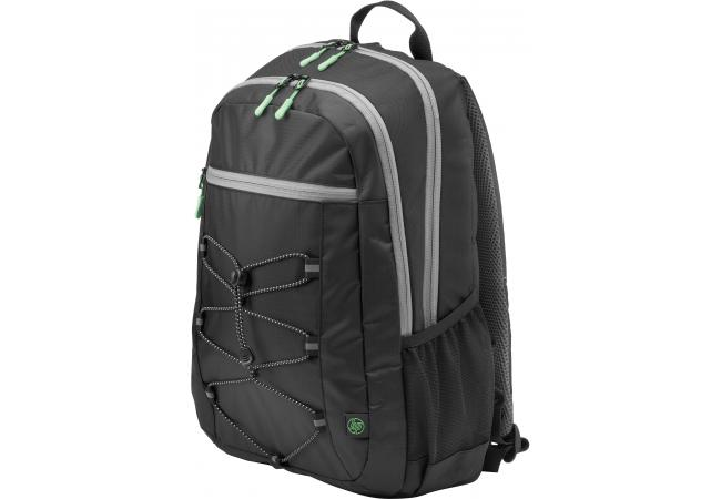 "HP  (15.6"") Active Backpack(Black)"