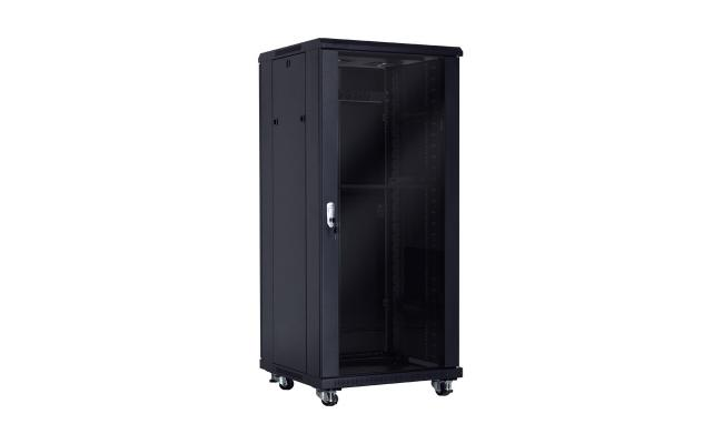 EAGLENET Cabinet 27U 1000mm Depth