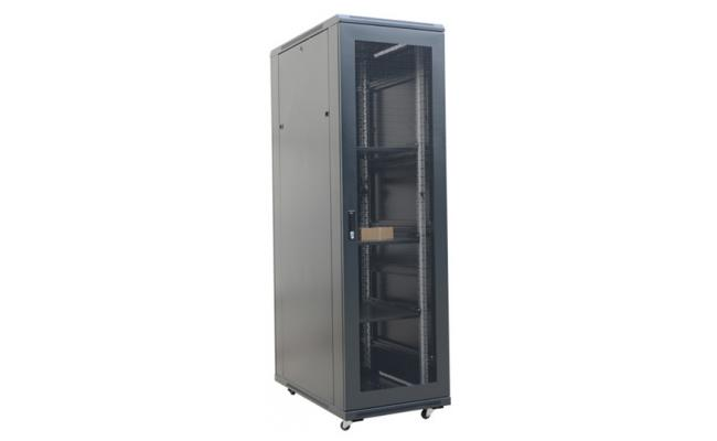 EAGLENET Cabinet 42U 600-800mm Depth