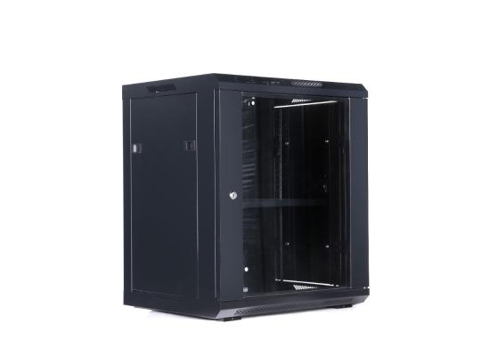 EAGLENET Cabinet 12U 450mm Depth
