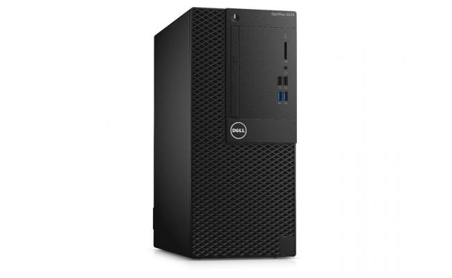 Dell OptiPlex 3050 Desktop Core-i3 1TB