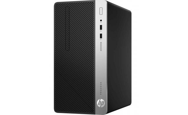 HP ProDesk 400 G5 I5 500GB