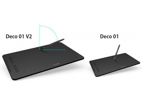 XP-PEN Deco 01 V2 Graphics Tablet