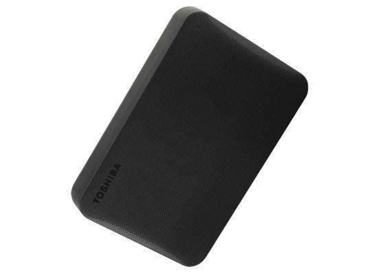 Toshiba USB3.0 External Hard Drive 2TB