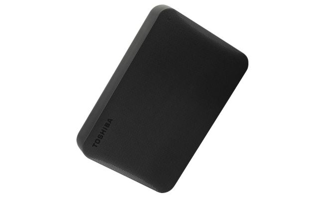 Toshiba USB3.0 External Hard Drive 3TB