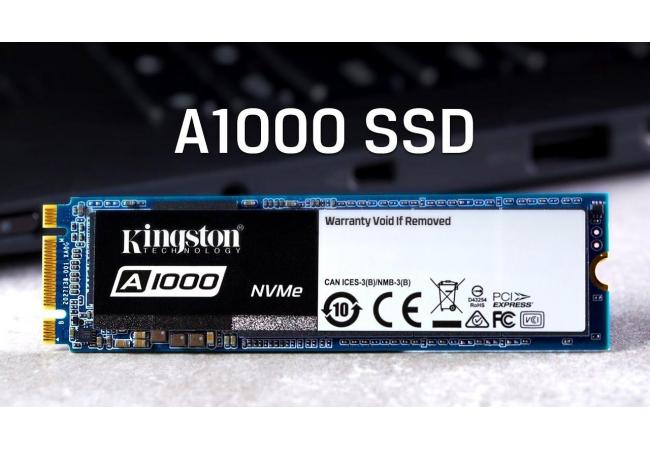 Kingston M.2 SATA 240GB M.2 SSD