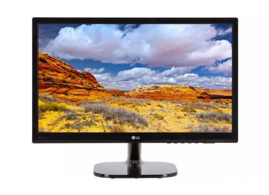 """LG 22MP48A-P 55cm/22"""" LED Monitor"""