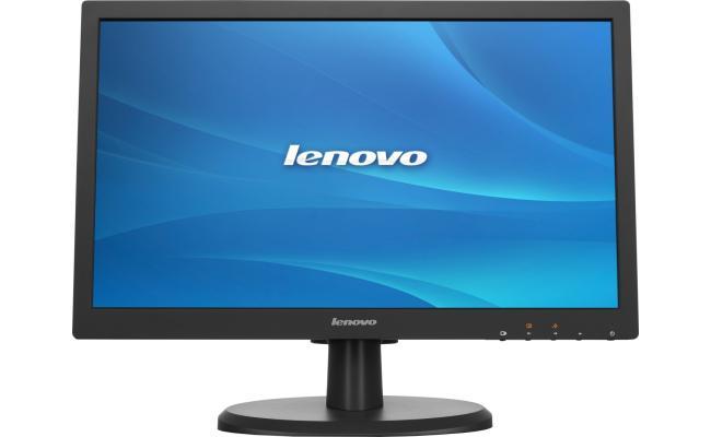 Lenovo ThinkVision E2054 19.5-inch LED