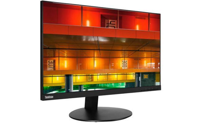 "Lenovo ThinkVision T24i 23.8"" Monitor"