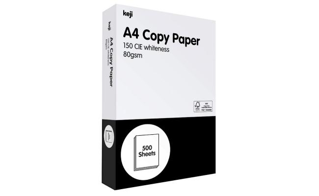PAPER PACK OF 500 SHEET