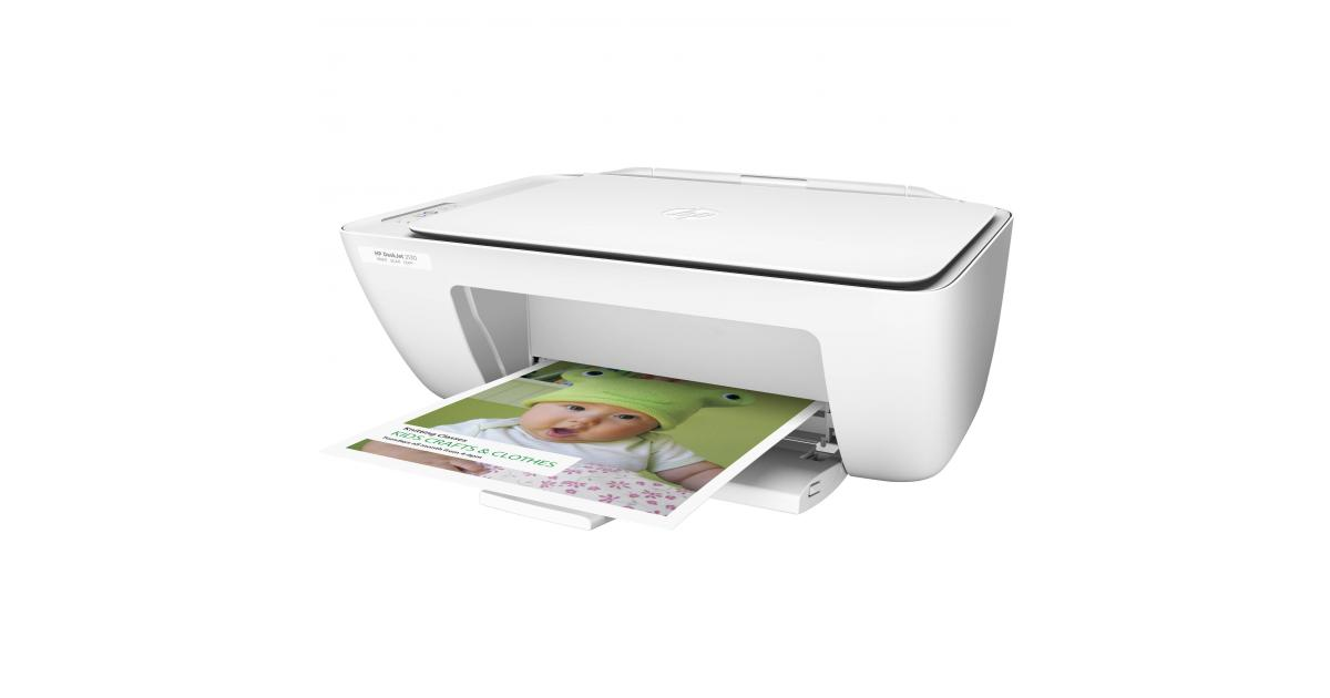 HP DeskJet 2130 All-in-One Printer | F5S40A#B1H | Smart Systems | Amman  Jordan