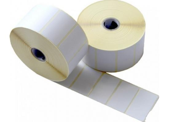 ROLL BARCODE 25X40  2000/R