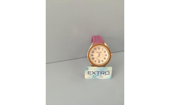 EXTRO Wrist Watch VIOLET STONE