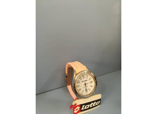 Lotto Wrist Watch ABAG PING SILICON