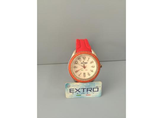 EXTRO Wrist Watch ANAG SILVER STONE