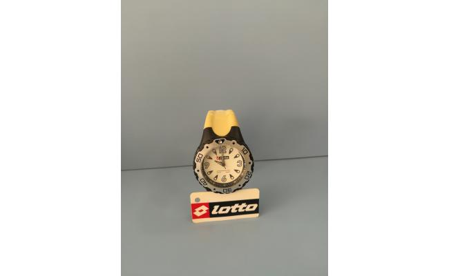 Lotto Wrist Watch WHITE DIAL ARB