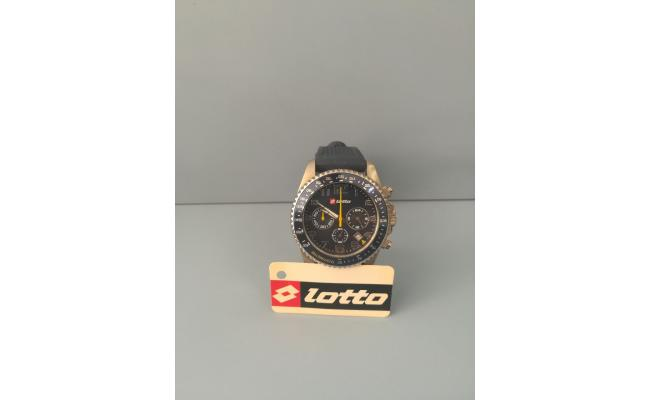 Lotto Wrist Watch BLUE DIAL ARB FIG/SILVER