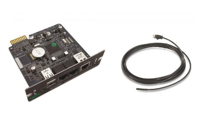 APC AP9631 UPS Network Manage Card2 w/Env mon