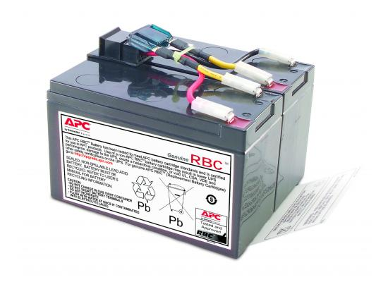 APC Replacement Battery Cartridge #140
