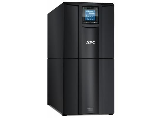 APC Smart-UPS C 3000VA LCD 230V