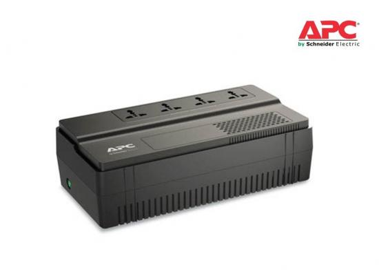 APC EASY UPS BV 1000VA, AVR, Universal Outlet, 230V