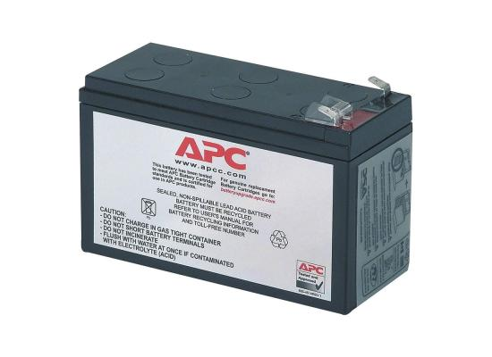 Battery 12V 9Ah LSA