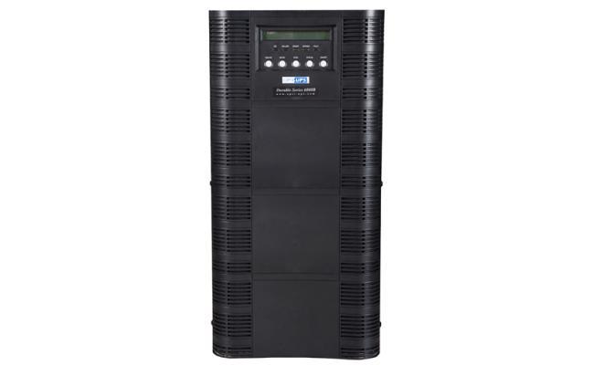 OPTI ON-LINE UPS 8KVA DS8000-B