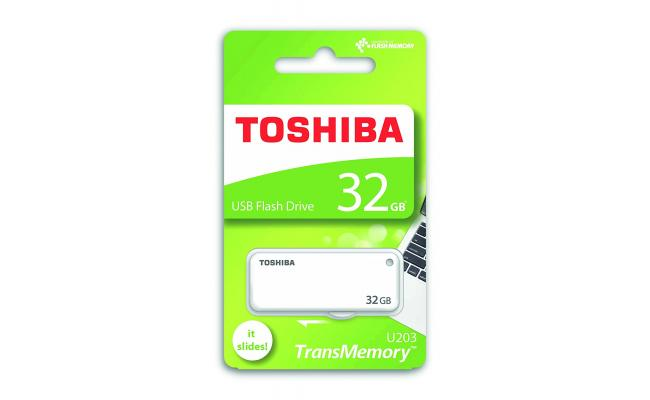 TOSHIBA USB Flash Drive 32GB