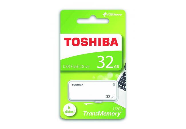 TOSHIBA USB Flash Drive 32GB