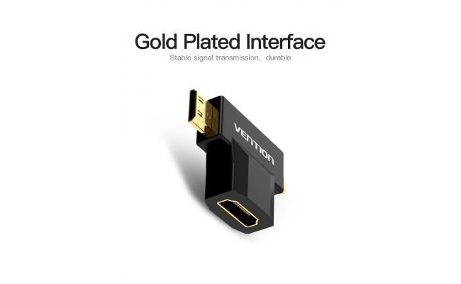 Vention Mini & Micro HDMI to HDMI Converter