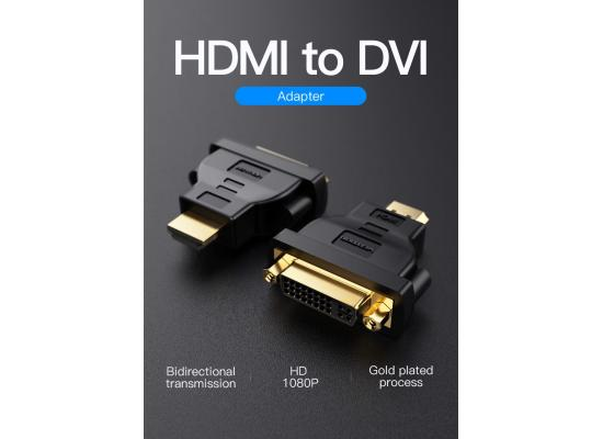 Vention HDMI DVI Bi-Directional Adapter